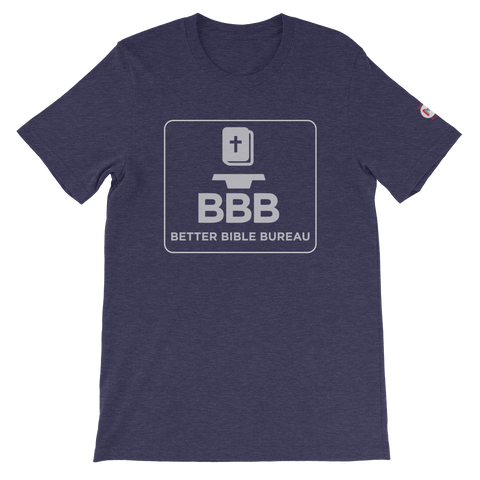 BBB - Better Bible Bureau