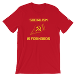 Socialism is for Nerds
