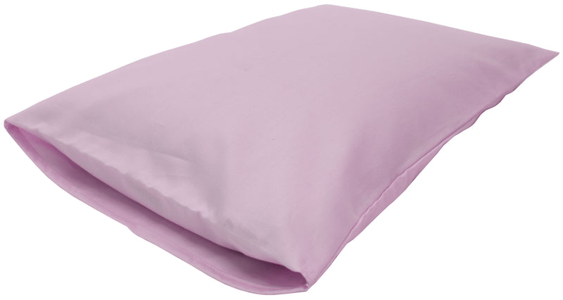 Cotton Sateen Pillow Cover Japanese Pink