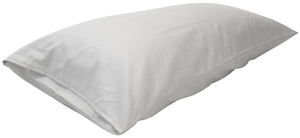 Cotton Sateen Pillowcases - 300 Thread Count