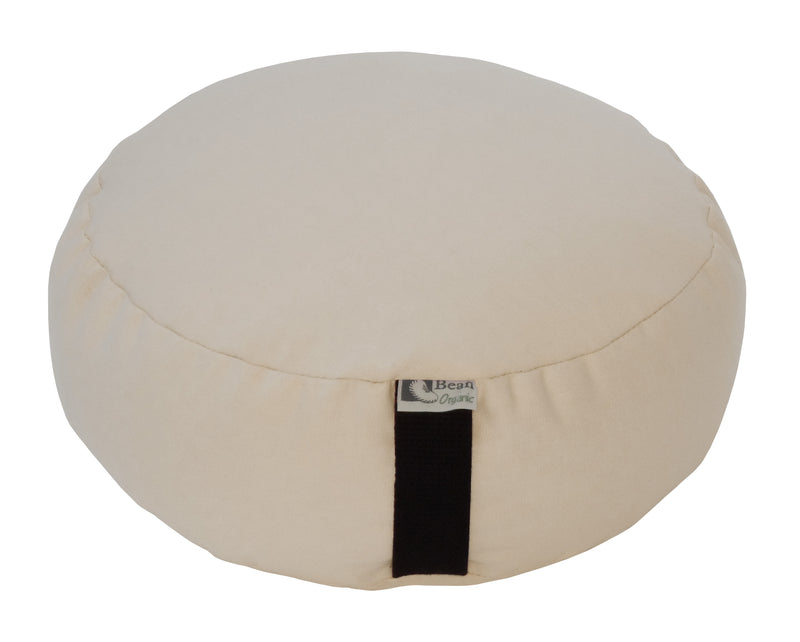 Zafu Meditation Cushion - Organic Cotton