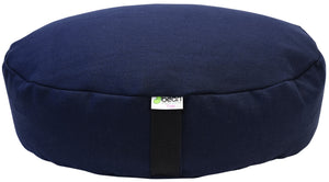 Zafu Meditation Cushion - Hemp