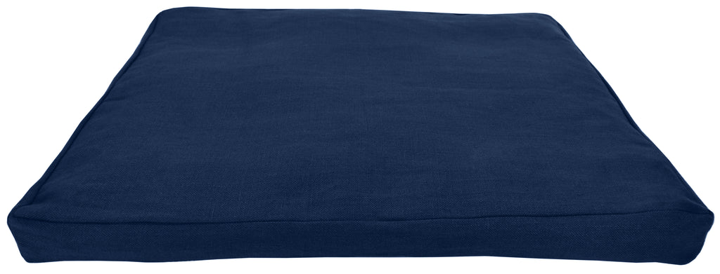 Zabuton Meditation Base Cushion - Hemp