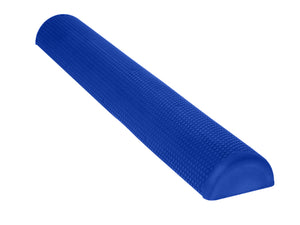 High Density EVA Bumpy Foam Roller 6 inch Diameter - 6 Sizes