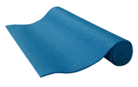 Adult Yoga Mat Blue