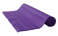 Adult Yoga Mat Purple
