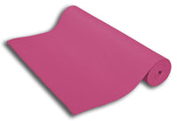Adult Yoga Monster Mat Hot Pink