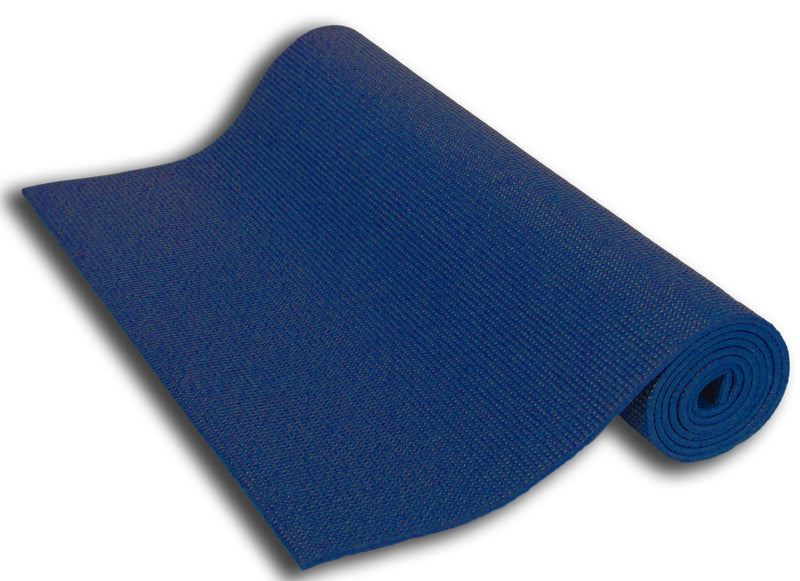 Adult Yoga Monster Mat Ocean Blue