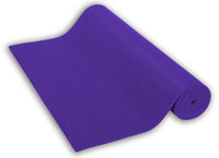 Adult Yoga Monster Mat Grape