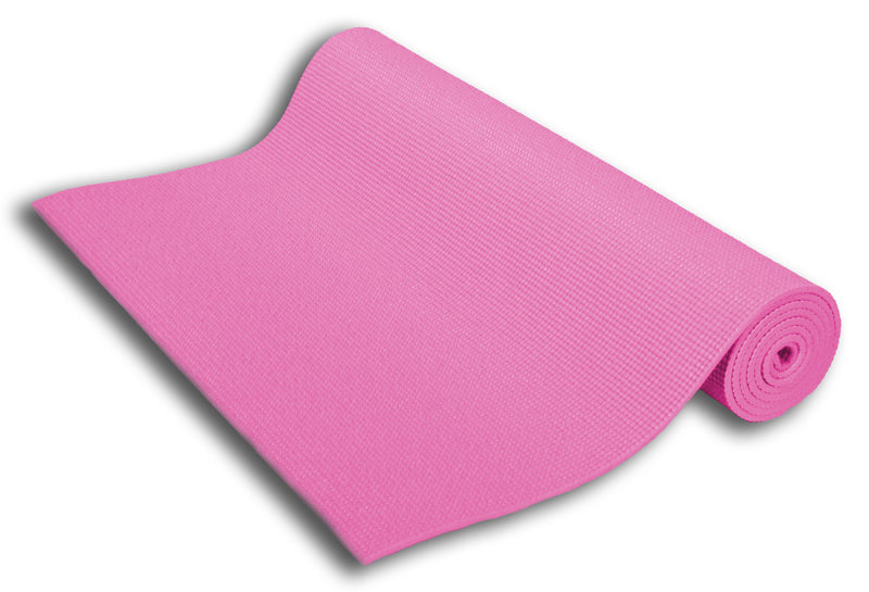 Yoga Monster Mat - Phthalate Free - 6mm thick