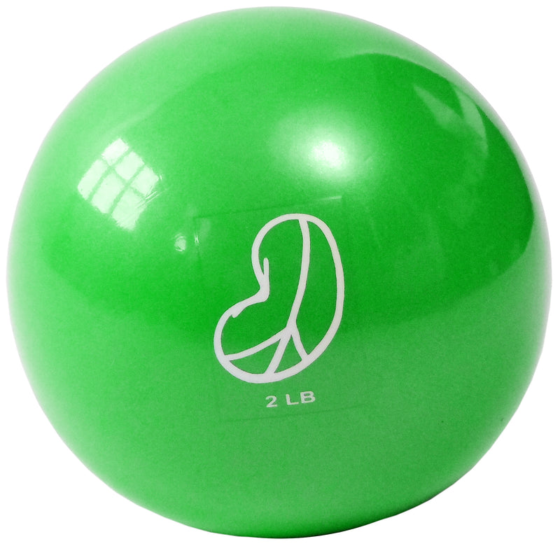 Soft Weighted Balls sand and iron filled No Phthalates