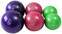Soft Weighted Balls
