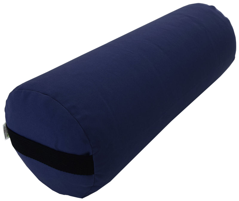 Yoga Bolsters - All Cotton - Professional Studio Quality