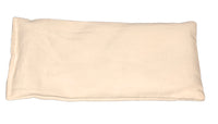 Organic Natural Cotton Eye Pillow