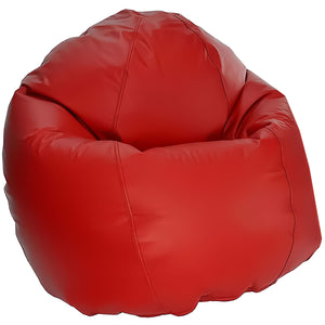ComfyBean Adult Bean Bag Lounger - Vinyl