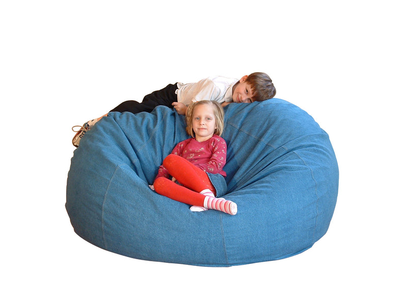 Extra Large Comfy Loveseat