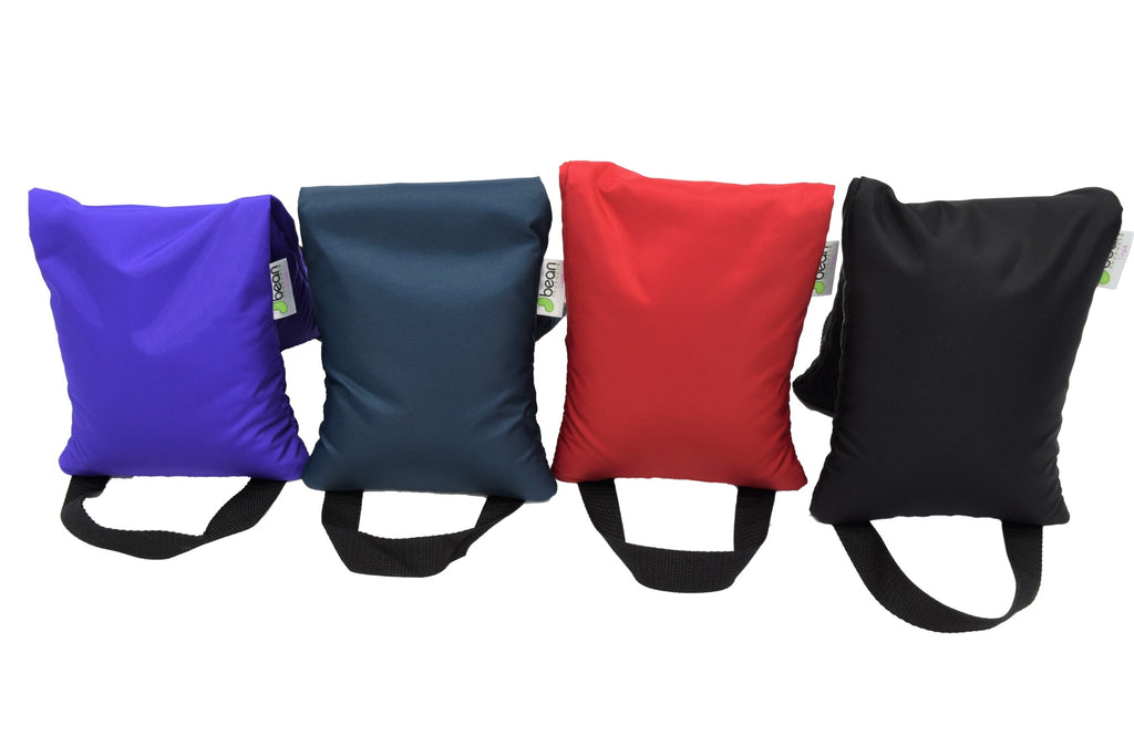 10 Pound Yoga Sandbag Group