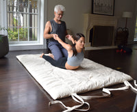 Shiatsu Thai Reiki Massage Mat - All Cotton