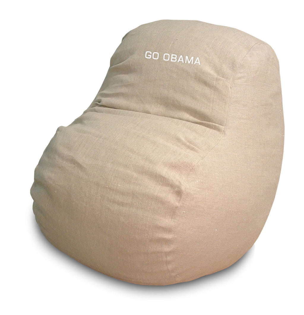 BigBean Kid's Bean Bag Chair - Hemp