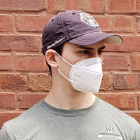KN95 Face Masks 95% particulate efficiency