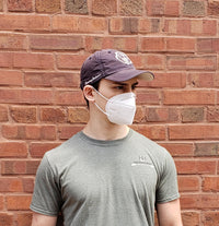 KN95 Dust Masks in Bulk Quantities, USA Stock, Ships Same Day!