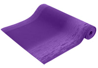 Adult Yoga Monster Mat Purple Gradient