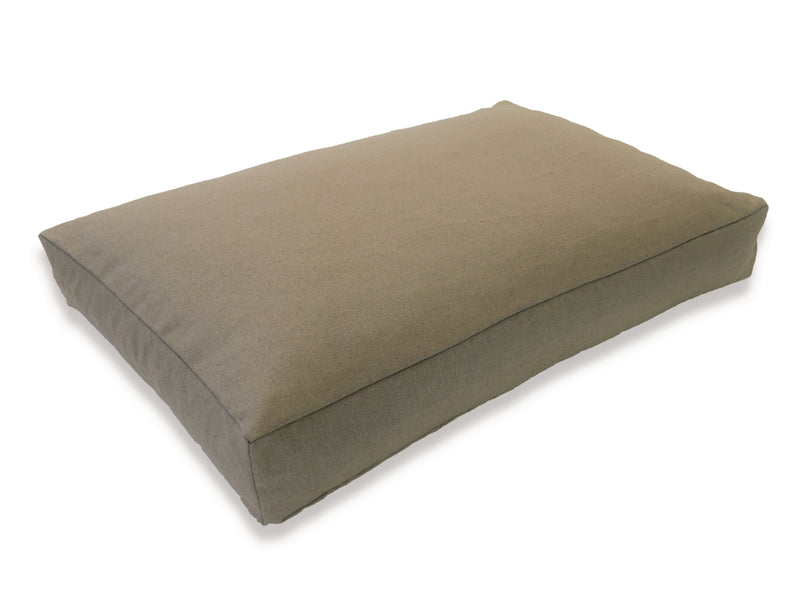 Premium Hemp Dog Bed