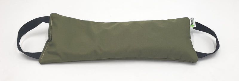 Yoga Sandbag 10 lb ( SAND FILLED )