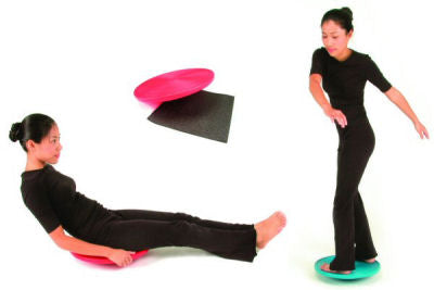 Pilates Core Board and Core Board PRO balance board