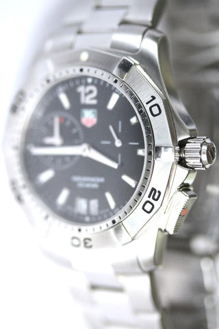 TAG Stainless Steel Aquaracer