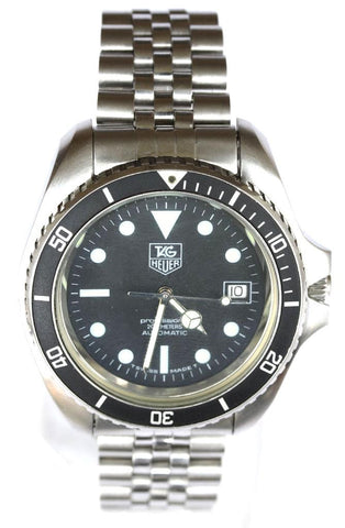Tag Heuer Automatic Diver