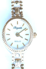 Royale 9ct ladies