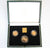 2000 Gold Proof Sovereign 3 coin set