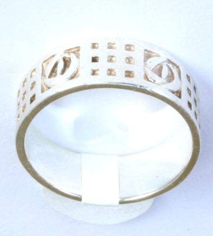 Silver Mackintosh Band
