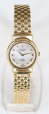 Rolex Ladies Cellini