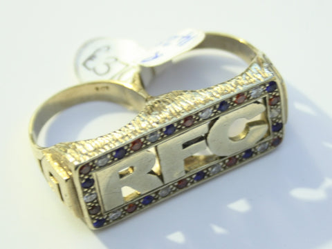 RFC double ring