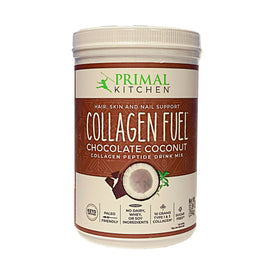 Chocolate Coconut Collagen (Tub)