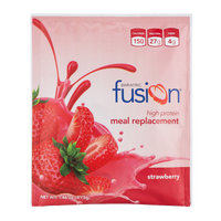 Strawberry Whey Protein Shake - Single Serve Packet