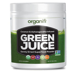 Green Juice by Organifi