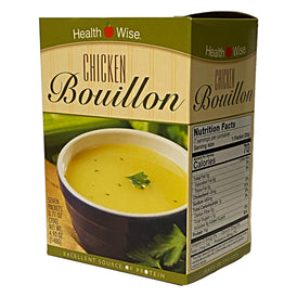 Chicken Bouillon Protein Powder