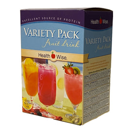 Variety Pack Protein Fruit Drinks