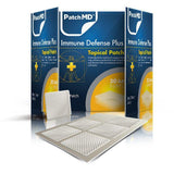 PatchMD Immune Defense Plus Topical Patch - 30 day supply