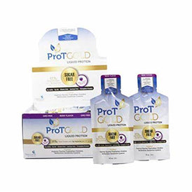 ProT Gold Liquid Collagen Protein