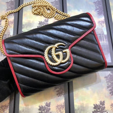 Load image into Gallery viewer, GUCCI MARMONT - Hustla Boutique