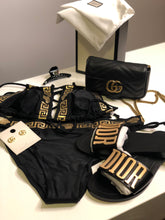 Load image into Gallery viewer, VERSACE BIKINI - Hustla Boutique