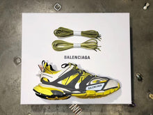 Load image into Gallery viewer, BALENCIAGA TRACK TRAINER - Hustla Boutique