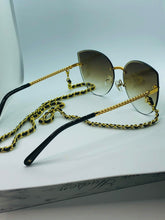 Load image into Gallery viewer, CHANEL SUNGLASS - Hustla Boutique