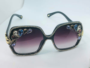 CHLOE SUNGLASS - Hustla Boutique
