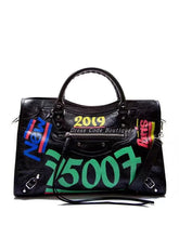 Load image into Gallery viewer, BALENCIAGA GRAFFITI - Hustla Boutique