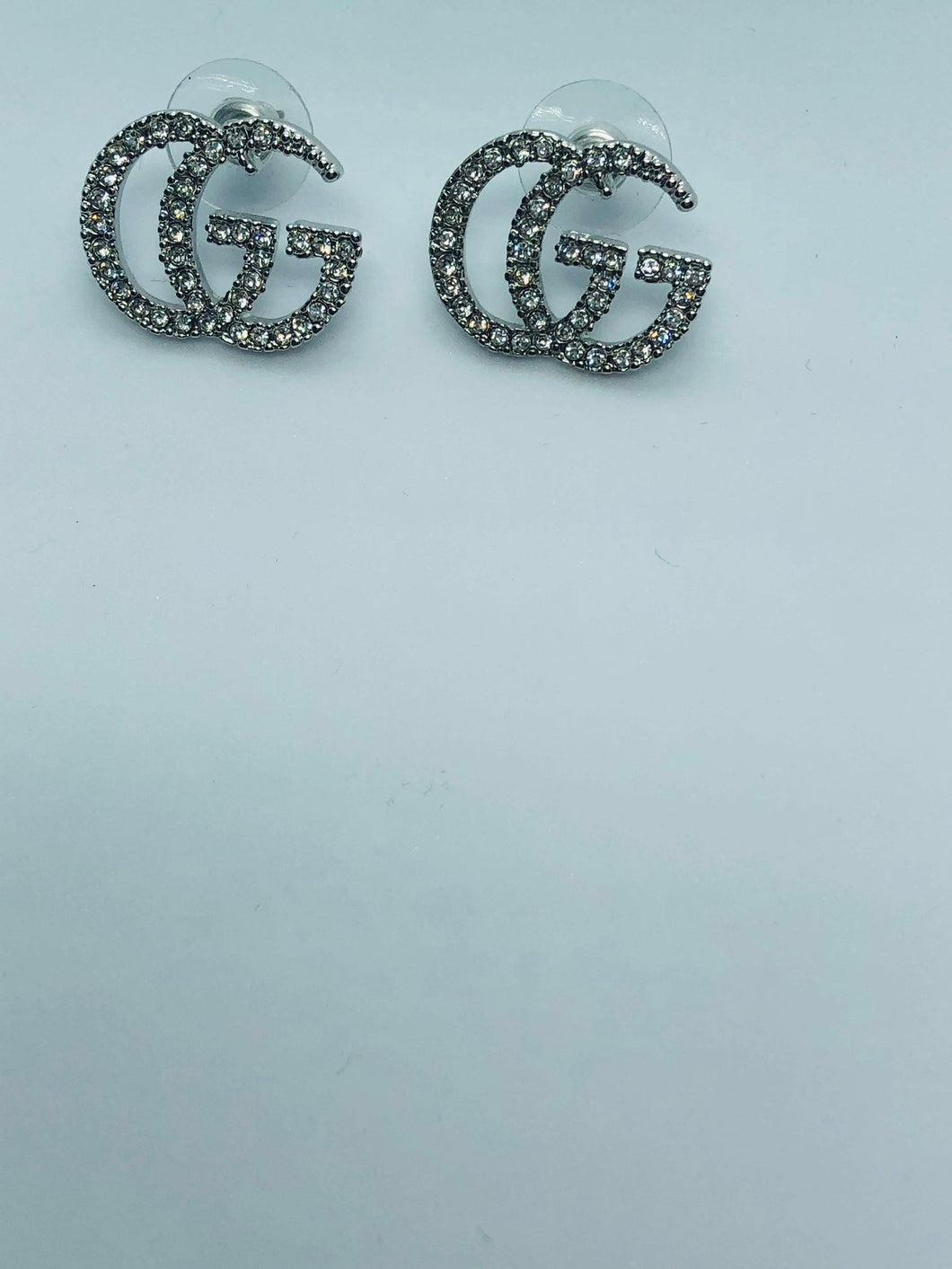 GUCCI EARRINGS - Hustla Boutique